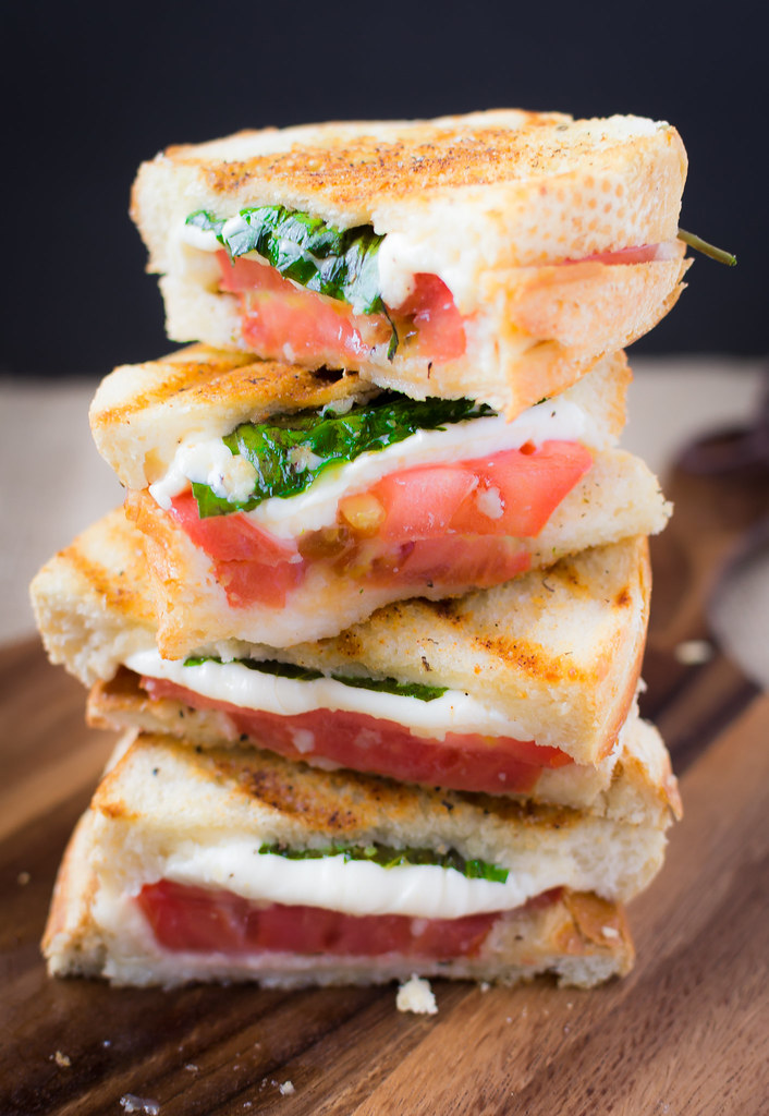 Margherita Panini Final Stack