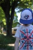 Strathcona Kid
