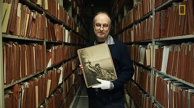 National Geograpchi, archivo vintage, archivo de fotografias analogicas