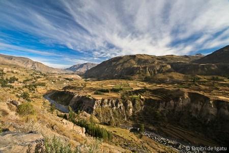 Vale del Colca, Arequipa.