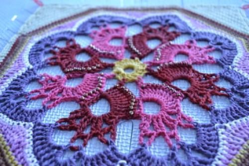 WIP: May Crochet Club 2012