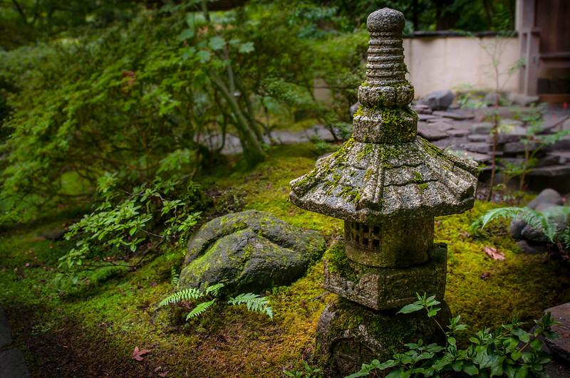 Portland Japanese Garden-5
