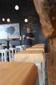 Bar stools | Kuma Tofino