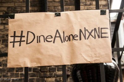 Dine Alone Records - Carni-Q