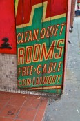 Clean Quiet Rooms | Chinatown