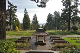 Green space in PDX