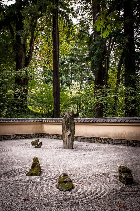 Portland Japanese Garden-18