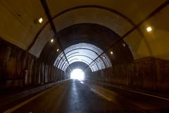 道路トンネル