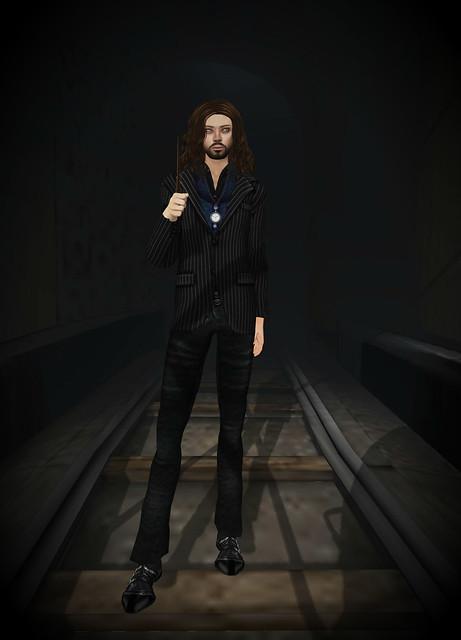Sirius Black (2)