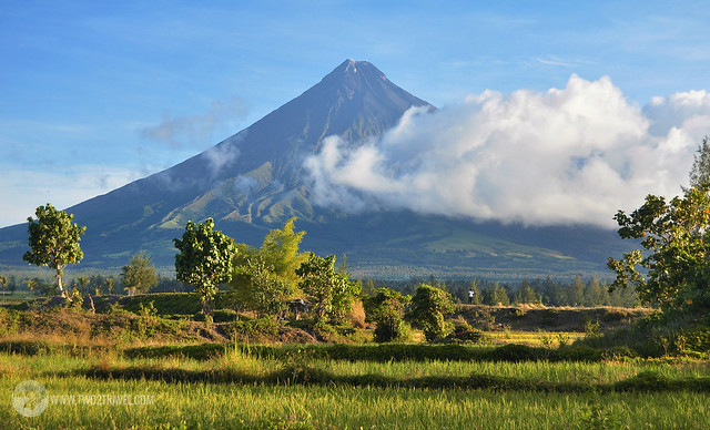 TWO2TRAVEL | Bicol | Mayon