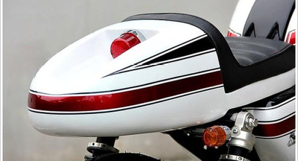 Honda GL200 White Racer por StudioMotor 03