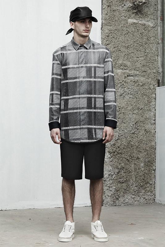 Alexander Wang Spring:Summer 2014 2