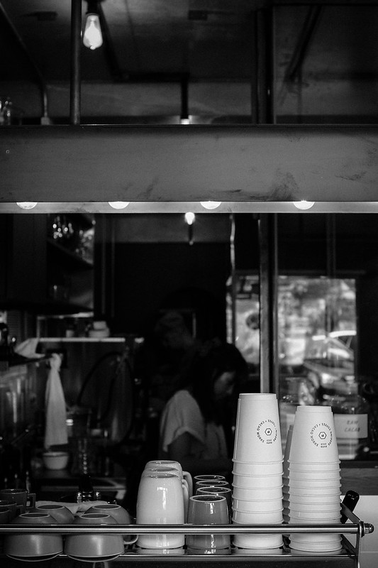 Tuukka13 - PHOTO DIARY - First Moods From Tokyo - 08.2013 - PARKING Coffee x Cacao WORKS