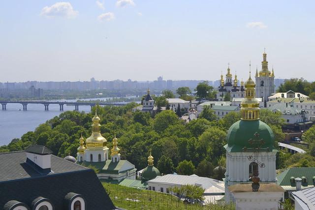 48 Hours in Kiev_Lavra
