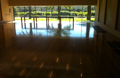 A visit to the de Young Museum