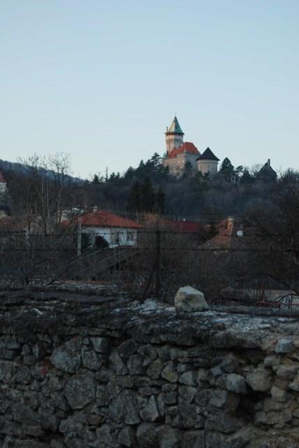 Smolenice Castle 2