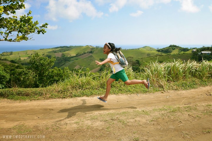 two2travel: faces of batanes