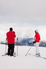 Skiing | Whistler