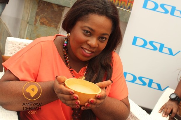 8728808425 c6a0dc0f73 z FAB Photos: Lydia Forson, James Gardiner, Eazzy, Keitta, others attend launch of DStv Africa Month