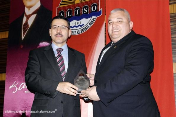 Seyit Ahmet Baş, Mehmet Şahin