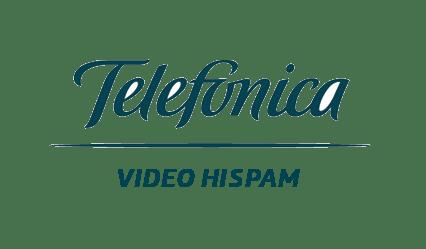 TELEFONICA VIDEO HISPAM
