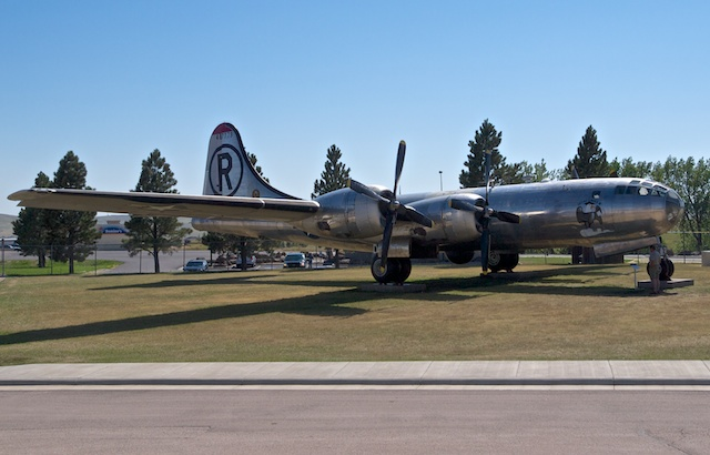 "Boeing B-29 ""Superfortress"""