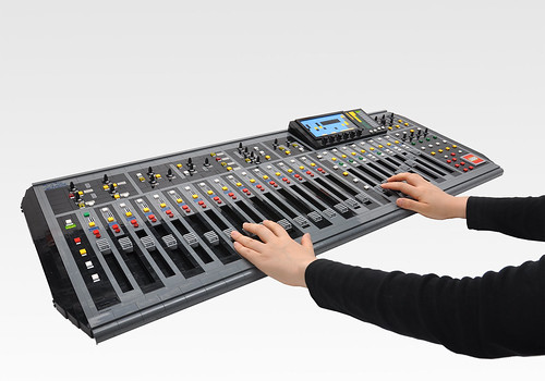 LEGO DIGITAL MIXER X32