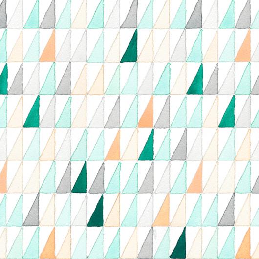 NEW: A Creative Mint for Cloud9 Fabrics