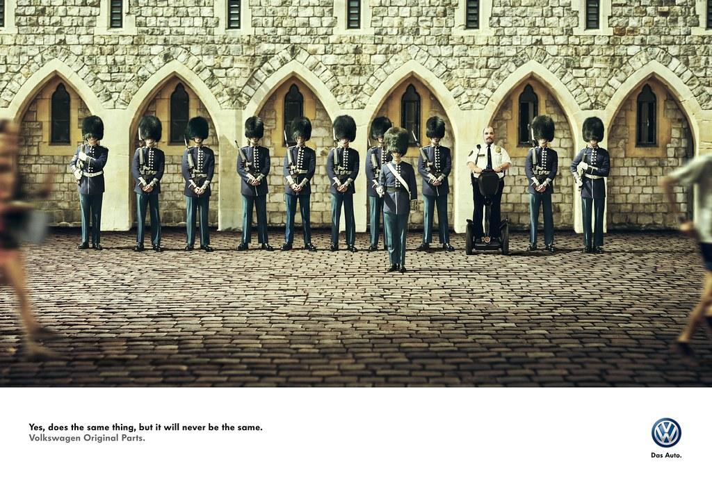 Volkswagen - Royal Guard