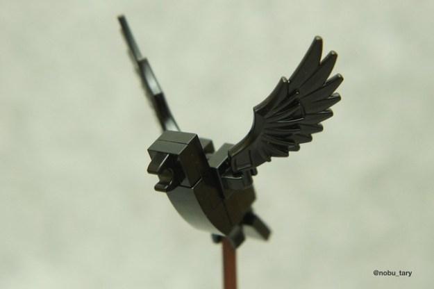 LEGO Crow