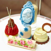 The Langham Afternoon Tea with Wedgwood