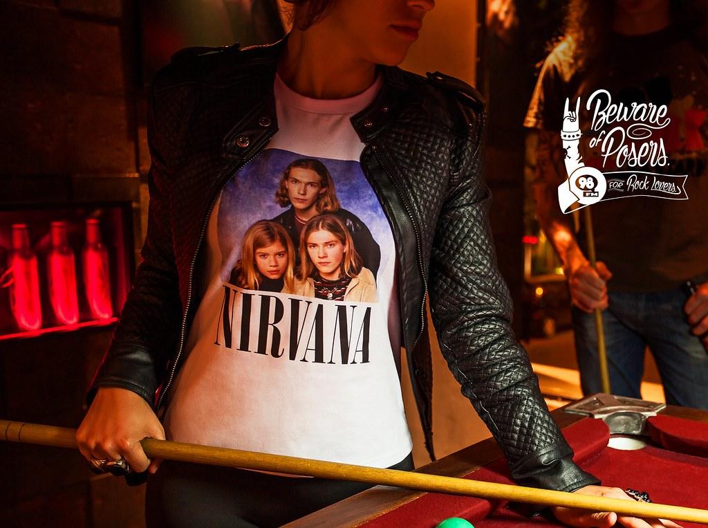 98FM - Nirvana