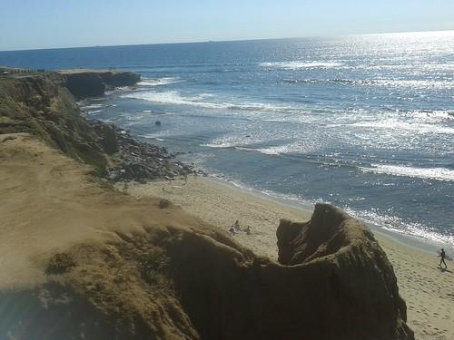 Sunset Cliffs San Diego, CA