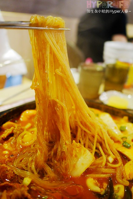 台中三清洞摩西年糕鍋 (14)