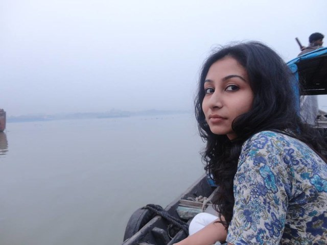 Our Self-Written Obituaries – Rituparna Sengupta, Chittaranjan Park