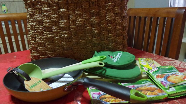 Knorr goods