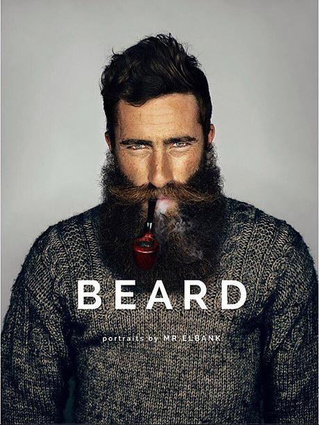 beards exhibition