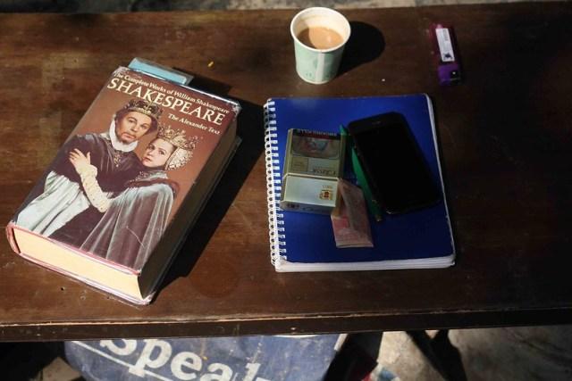 Smoking Shakespeare is Injurious to Emotions
