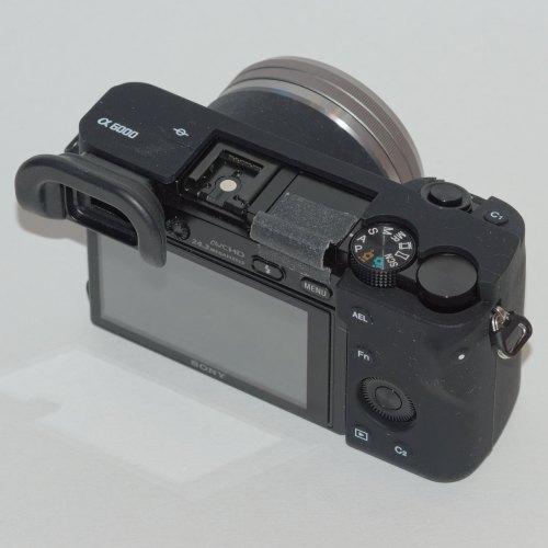 Medium Crop Of Sony A6000 Best Buy