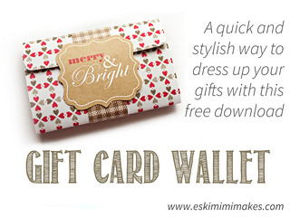 Gift Card Wallet Download