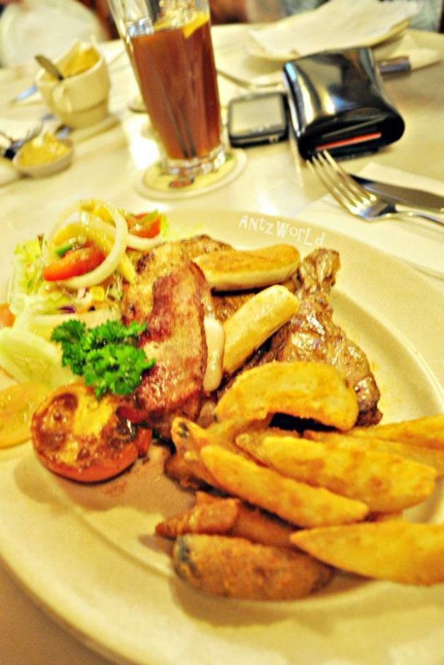 {Penang} Ingolf's Kneipe German Restaurant & Bar