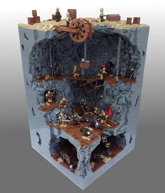 Orc pit  - Main