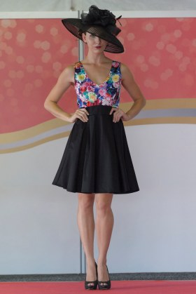 Kitten Dress