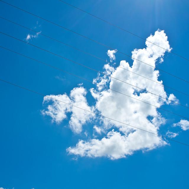 cloud partition