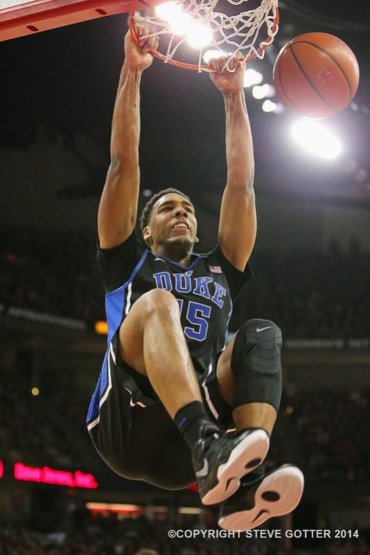 Wisconsin Badgers Men's Basketball Vs Duke Blue Devils