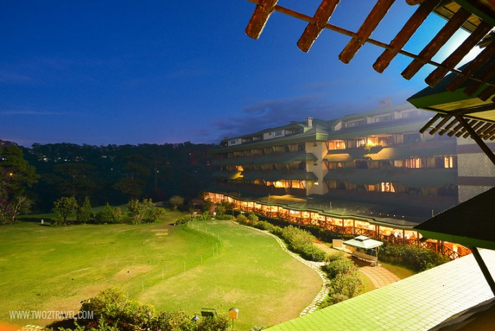 Baguio Country Club / © Owen Ballesteros www.two2travel.com