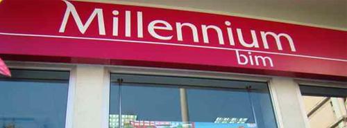 Millennium bim alarga serviços em Quelimane