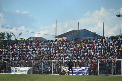 Moçambola 2015 (1 de Maio de Quelimane VS Liga Desportiva)