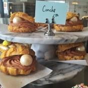 Concha | Liberty Bakery | Main Street