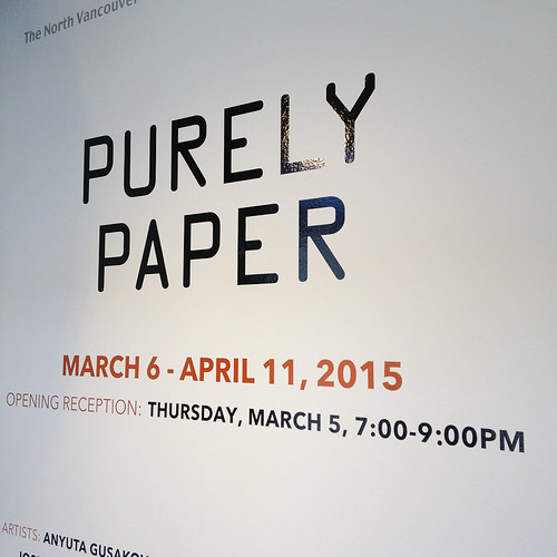 Purely Paper